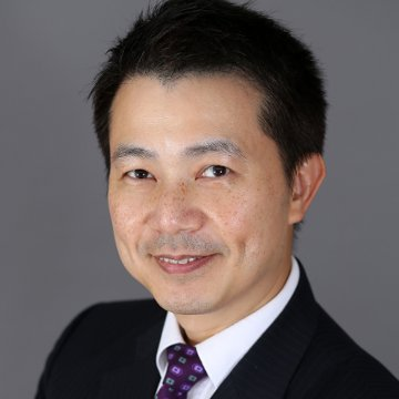 Dr. Dominic Chan